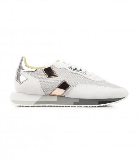 Ghoud Sneakers Rush Weiß
