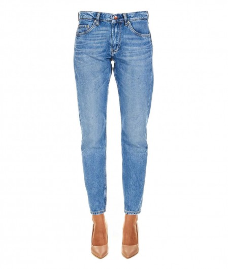 """Pepe Jeans Mom jeans """"Mable"""" light blue"""