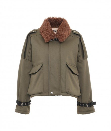 "Aniye By Military Jacket ""Lissa"" olive"