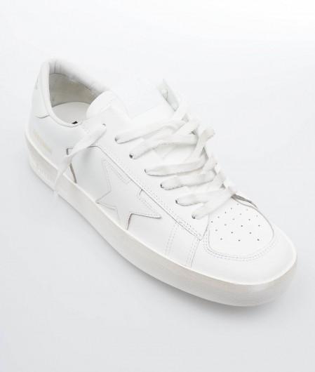 """Golden Goose Sneakers """"Stardan"""" Weiß"""