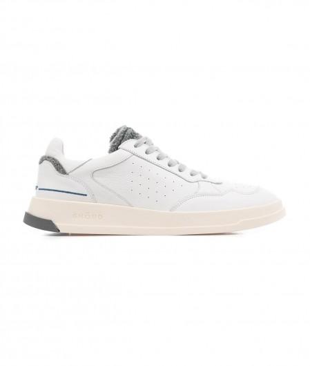 """Ghoud  Sneaker """"Tweener Low"""" white"""