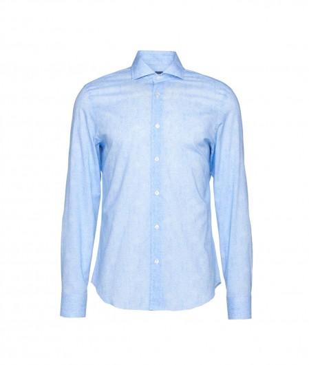 """Fedeli Shirt """"Sean"""" blue"""