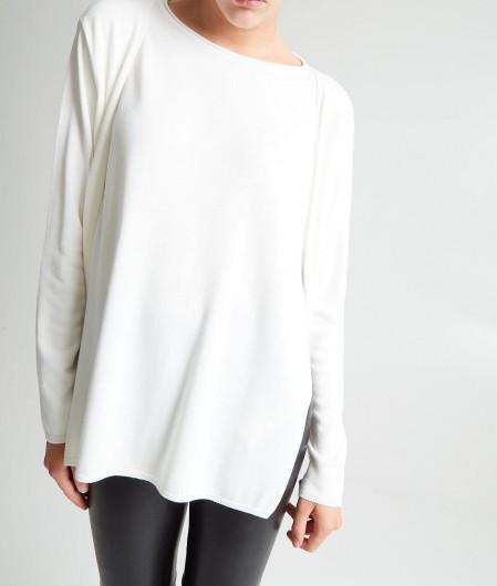 """Manila Grace Sweater """"Annelli"""" creme"""