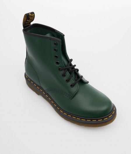 """Dr. Martens Boots """"1460"""" smooth Grün"""