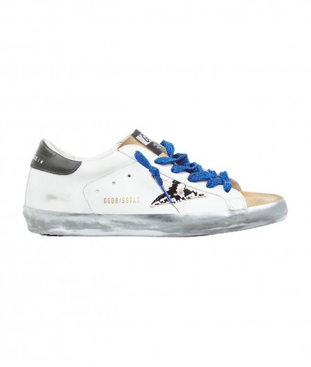 "Golden Goose Sneaker ""Superstar Classic"" Weiß"