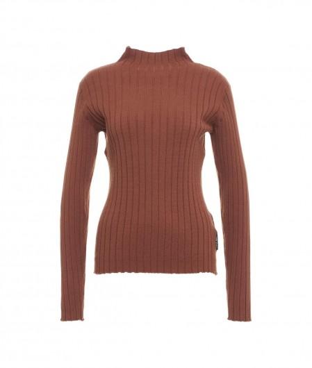 "Silvian Heach Sweater ""Sallongi"" Braun"