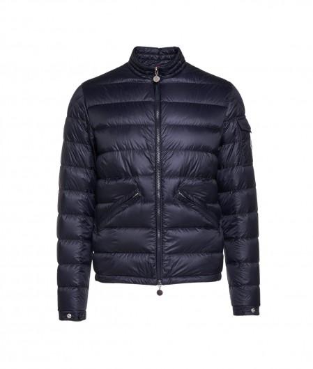 "Moncler Down jacket ""Agay"" navy"