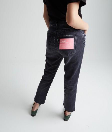 "Department 5 Jeans ""Tylor"" Dunkelgrau"