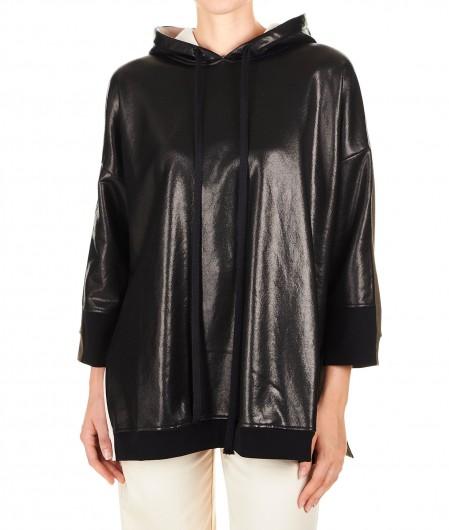 "8PM Oversized hoodie ""Darth Fener"" olive"