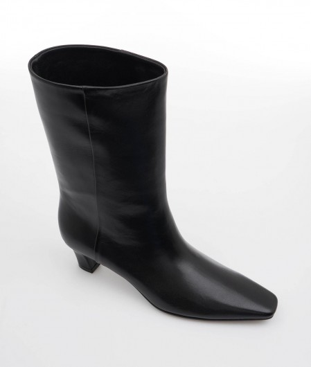 "Giampaolo Viozzi  Boots ""Toris"" black"