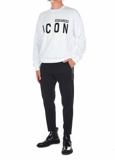 Be the icon