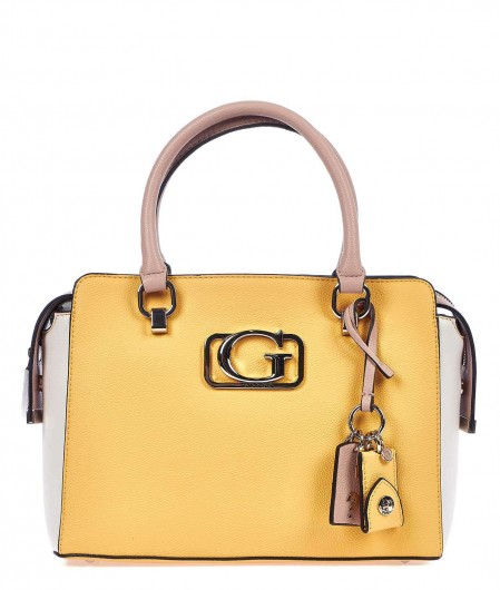 Guess Hand bag yellow