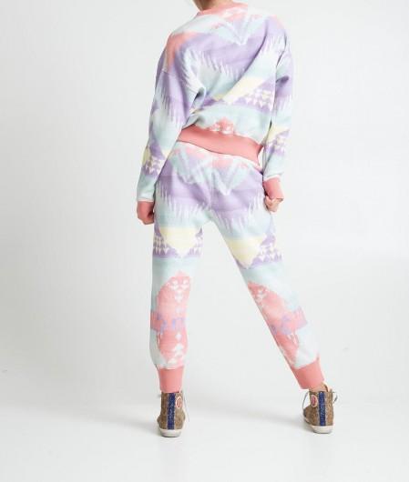 Polo Ralph Lauren Sweatshirt with print multicoloured
