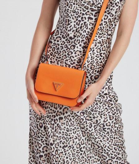 "Guess Mini Tasche ""Noelle"" Orange"