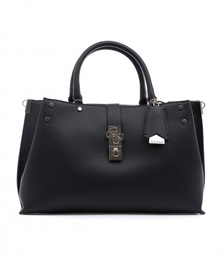 "Guess Handbag ""Albury"" black"