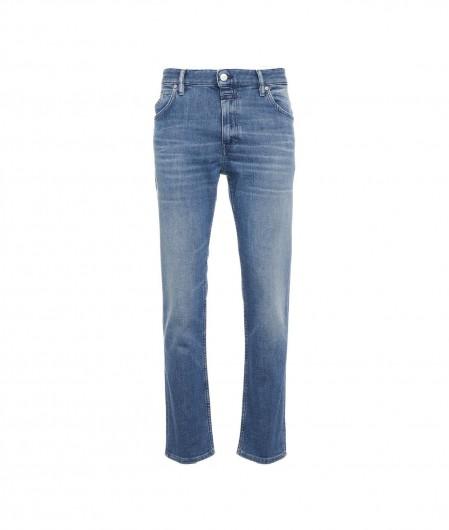 Closed Jeans Drop Cropped Blau