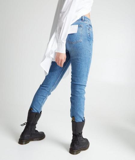 "Boyish Jeans ""The Billy Stretch"" light blue"