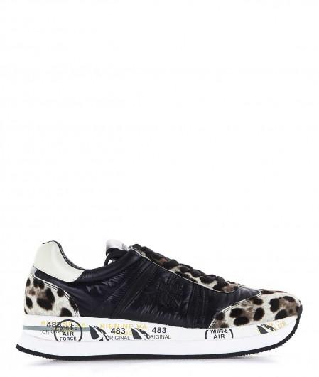 """Premiata Sneaker """"Conny"""" black"""