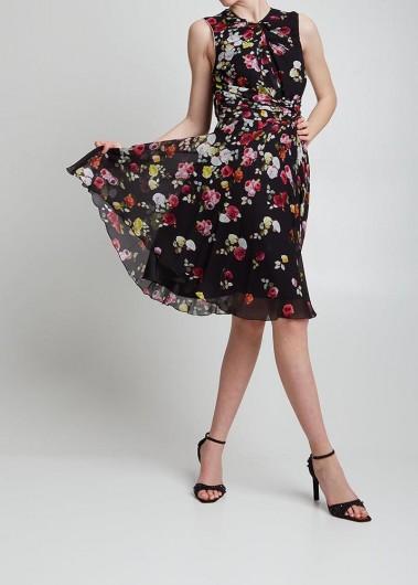 Floral Flamenco