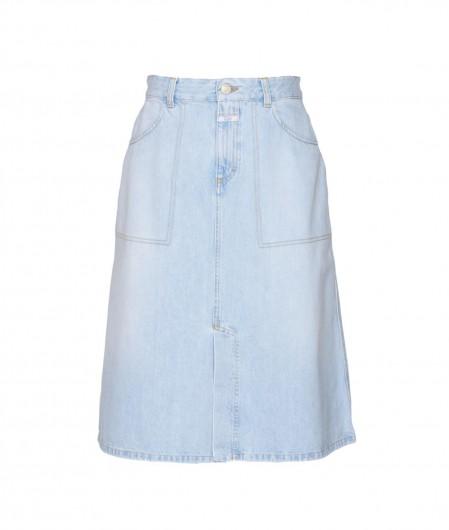 """Closed Denim skirt """"Irene"""" light blue"""