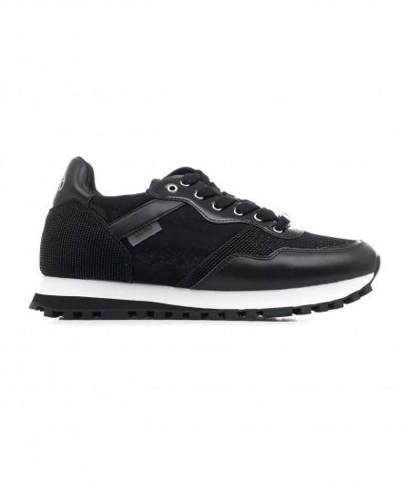 """Liu Jo Sneaker """"Wonder"""" black"""