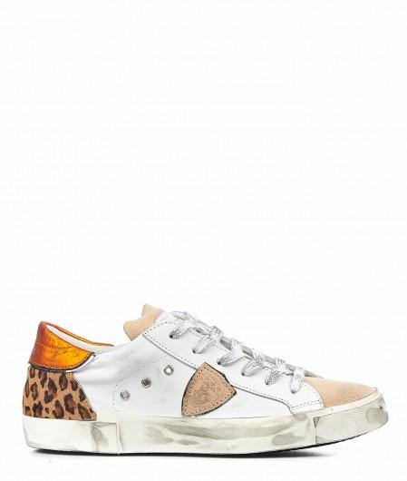 "Philippe Model Sneaker ""PRLD VL"" Weiß"