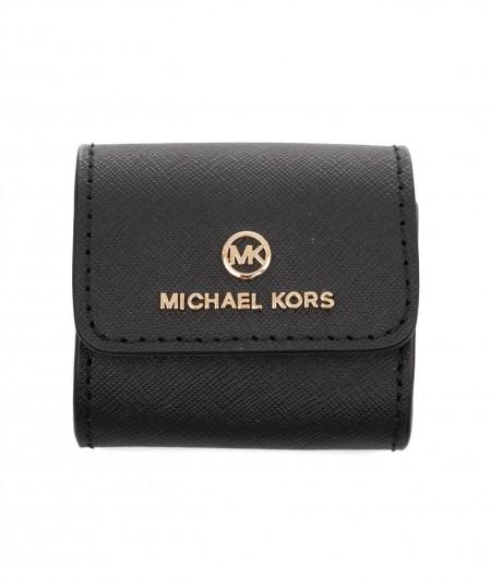 Michael Kors Mini Bag Charm Schwarz
