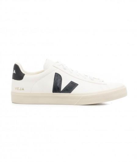 """Veja  Sneaker """"Campo Chromofree"""" white"""