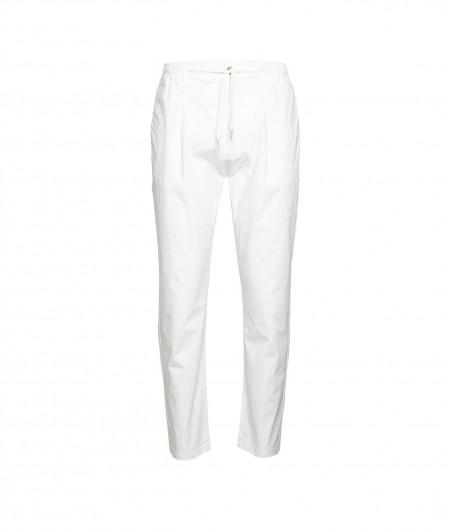 "Cruna  Pants ""Mitte"" white"