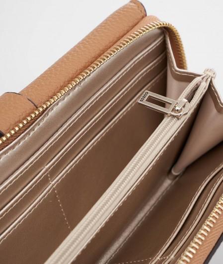 "Guess Wallet ""Albury"" brown"