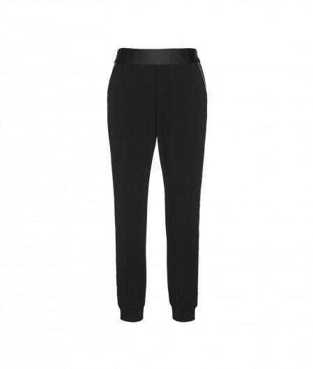 "Aniye By Jogging pants ""Eda"" black"