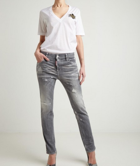 Dsquared2 Cool Girl Jean gray