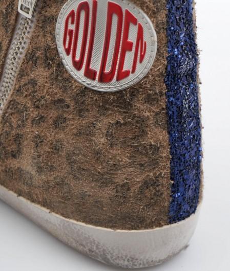 """Golden Goose Sneakers """"Francy Classic"""" beige"""