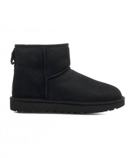 """UGG  Boots """"Classic Mini"""" black"""