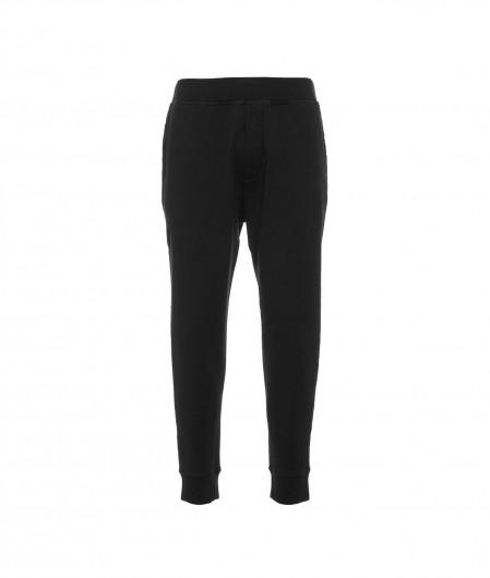 Dsquared2 Jogger pants black