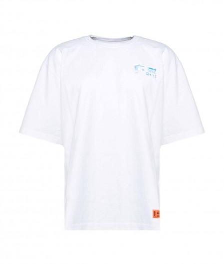 Heron Preston T-Shirt Weiß