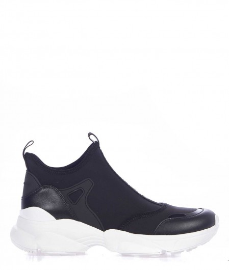 Michael Kors Sneaker Willow Slip On black