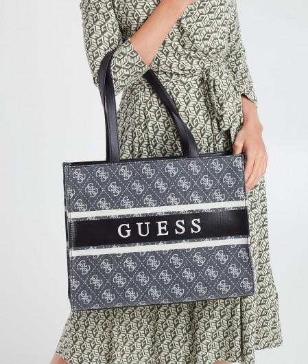 """Guess Shopper """"Monique"""" Schwarz"""