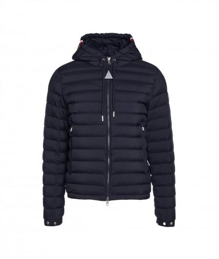 """Moncler Down jacket """"Eus"""" navy"""