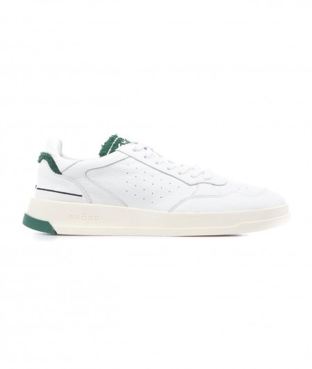 "Ghoud  Sneaker ""Tweener"" white"