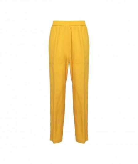 "8PM Trouser ""Baton Rouge"" mustard"