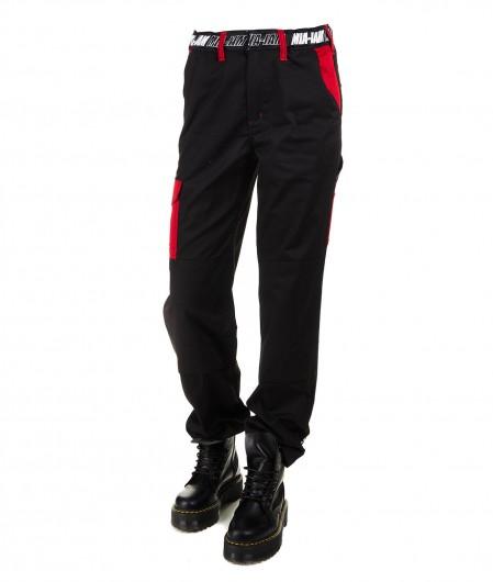 "MIA IAM Cargo trousers ""Pant Worker"" black"