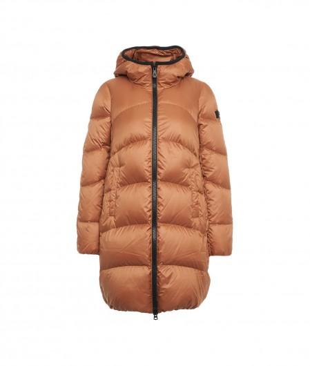 """Peuterey Down coat """"Halley Mqe"""" bronze"""