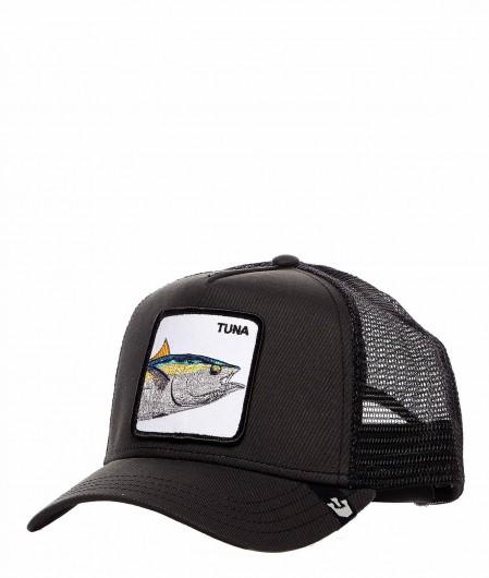 """Goorin Bros Baseball Cap """"Tuna"""" Grün"""