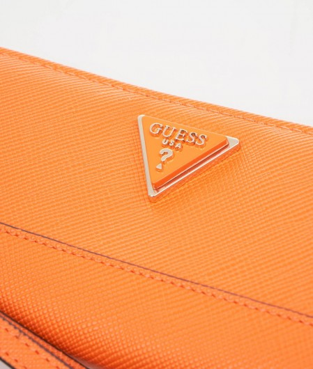 "Guess Wallet ""Cordelia"" orange"