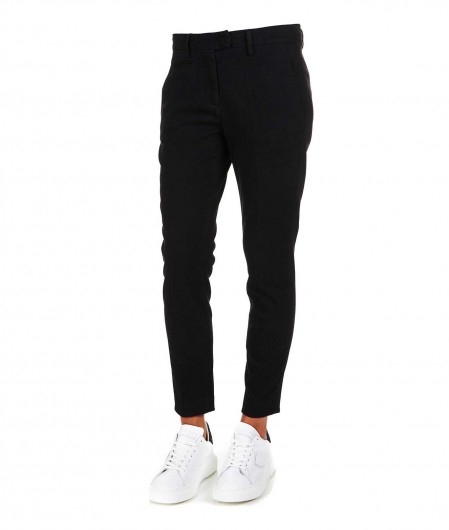 Dondup Trouser Perfect black