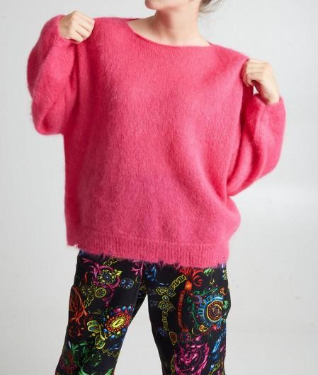 "Aniye By Sweater ""Sweet"" Pink"