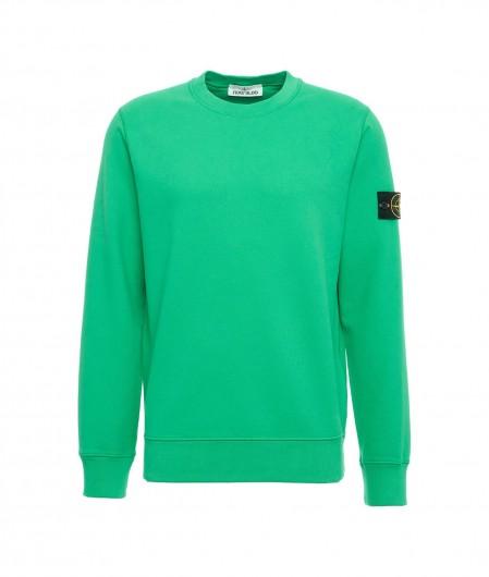 Stone Island Sweater Grün