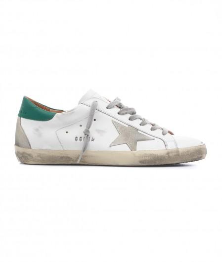 "Golden Goose Sneakers ""Super Star Classic"" white"