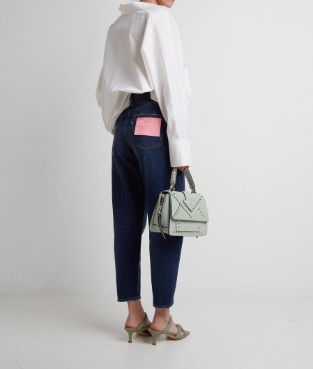 "Department 5 Jeans ""Lipa"" Blau"